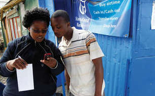 IMobile money revolution - ICT Update | Youth agriculture and ICT | Scoop.it