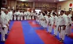 Martial Arts Center   Sports that I Love   Scoop.it