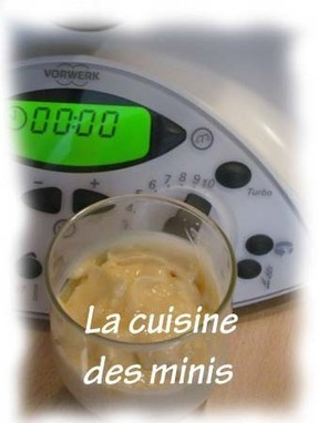 Mayonnaise | Blogs et recettes Thermomix | Scoop.it