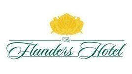 Ocean Front Suites & Hotel In Ocean City   The Flanders Hotel   My Favorite Type Of Condo Room And Receptions   Scoop.it