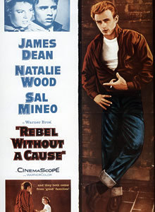 What's the Big Deal?: Rebel Without a Cause (1955) | American Cinema from World War II to Vietnam War | Scoop.it