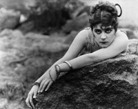 The 'Mystery' of Theda Bara | the Gonzo Trap | Scoop.it