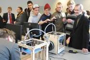 DTU åbner Nordens største 3D-printer-lab - Ingeniøren | Seventure - Societal Entrepreneurship Venture | Scoop.it