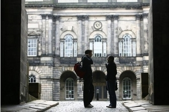 Universities under fire for investing in fossil-fuel 'polluters' - Herald Scotland | Fossil fuels | Scoop.it