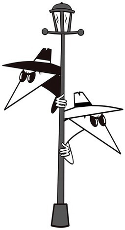Spy Vs. Spy: New Social Marketing Audit | Collaborative Revolution | Scoop.it