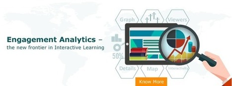 Raptivity - Rapid Interactivity Building Tool: Engagement Analytics – The New Frontier in Interactive Learning | Raptivity Rapid interactivity | Scoop.it