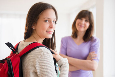 How Not to Be a High School Helicopter Parent - US News | Woodbury Reports Review of News and Opinion Relating To Struggling Teens | Scoop.it