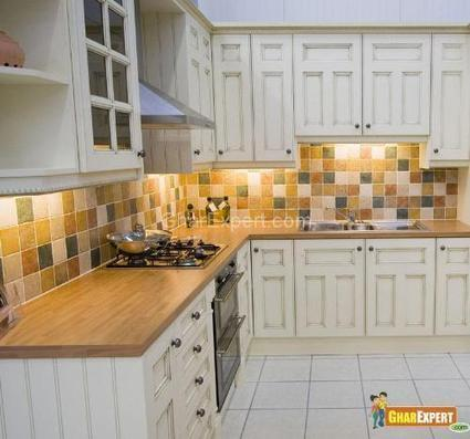 Kitchen Backsplash- Kitchen backsplash ideas and pictures | Home Design | Scoop.it