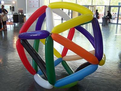 Icosaedro | Matemáticas Primer Ciclo | Scoop.it