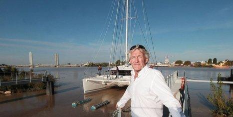 Nautisme : CNB recrute 100 personnes en CDI | Industrie du nautisme et de la plaisance | Scoop.it