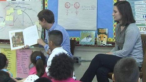 200 plazas para profesor de español en Estados Unidos   Ofertas de trabajo en Latinoamerica   Scoop.it