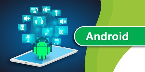 20 Ways to Learn Android Development for Free | Veille, outils et ressources numériques | Scoop.it