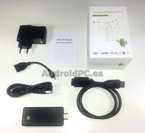 Kimdecent QC802 Review | MiniPC | Scoop.it