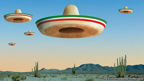 The rise of Mexico | El México Chingón <-> The Kick-Ass Mexico | Scoop.it