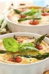 Recette Printemps : Notre sélection de recette de Printemps - Marmiton | Tendances cuisine | Scoop.it