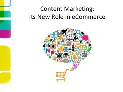 How Content marketing is helpful for E commerce business? | IT Solutions | Scoop.it