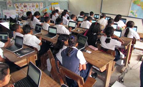 Competencias TIC: una estrategia para invertir en tecnología educativa / Julio César Mateus; Eduardo Muro | Comunicación en la era digital | Scoop.it