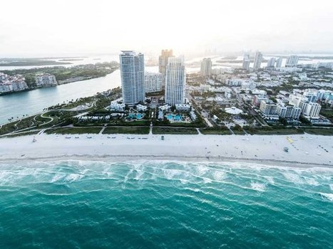 Miami Is Wall Street South  --  Here's Why | condos for sale in miami beach | Scoop.it