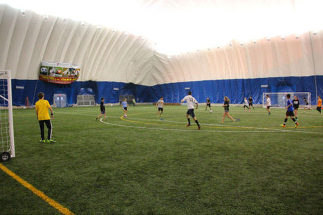 City to take on dome scheduling, facility operation | The Sports (Facility Management) Page | Scoop.it