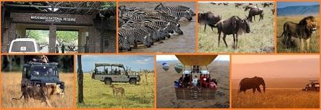 Travel To Kenya & Have an Experience of Masai Mara Safari   Safaris in India & Africa   Scoop.it