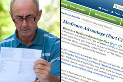 Impact Of Medicare Advantage Cuts On Seniors Sharply Disputed - Kaiser Health News | SMS News Feed | Scoop.it