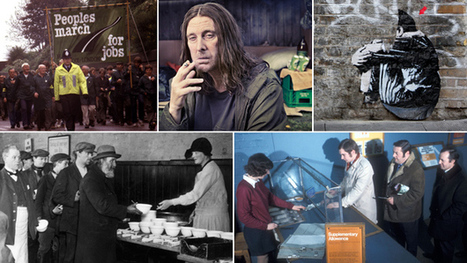 How did welfare claimants come to be seen as scroungers? | News and Current Affairs | Scoop.it