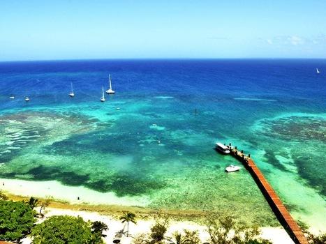 La Nouvelle-Calédonie, archipel aux mille facettes | Envie d'évasion et de voyage? | Scoop.it