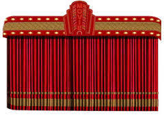 Discount Theater Curtains | Cheap Stage Curtains | Home Theater Decor | Directfromwarehouse | Scoop.it