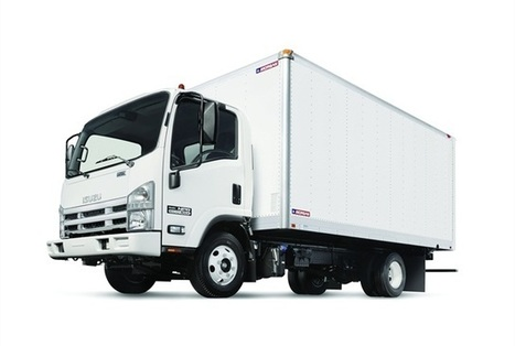 Find Cheap Commercial Insurance Companies for Trucking Will Still Protect Your Drivers In United States | AutoInsurance | Scoop.it