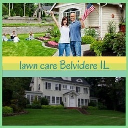 Doing Research for Lawn Care: Belvidere, IL Lawn Care Services | Great Finds | Scoop.it