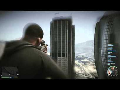 Grand Theft Auto V Official Gameplay Video HD | Info Blog Buzz Actu - PetitBuzz .com | Scoop.it