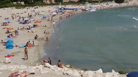 Martigues : baignade interdite en raison d'une mystérieuse pollution - La Provence | provence | Scoop.it