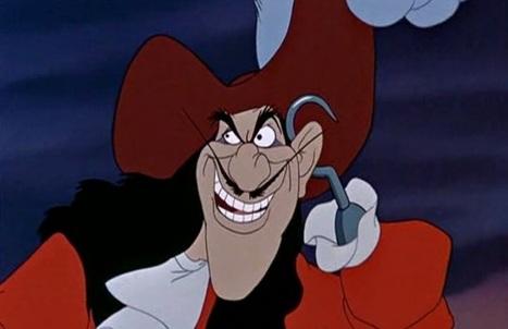 Méchants et méchantes chez Disney (2) : Hommes faibles | Le cinéma est politique | Chutes de Rozan | Scoop.it