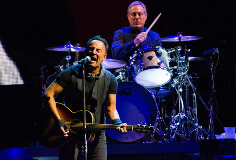 Bruce Springsteen & The E Street Band at MetLife Stadium: The 10 Best Moments | Bruce Springsteen | Scoop.it