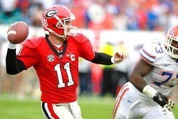 Georgia's Murray poised for big finish | Go DAWGS! | Scoop.it