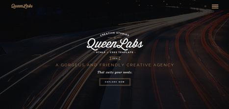 Best Premium Wordpress Themes That Rock | Blogging Crazed | Scoop.it