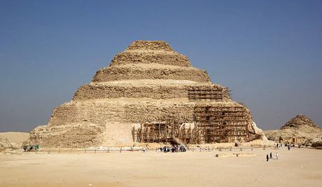 Actualités de l'archéologie et des Antiquités égyptiennes (29 septembre 2012) | Égypt-actus | Scoop.it