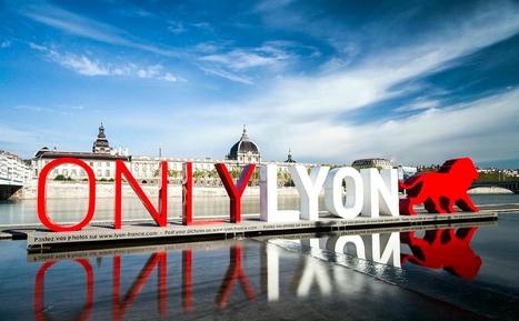 Entreprendre dans le sud-est: climat propice à Lyon | Innovation @ Lyon | Scoop.it