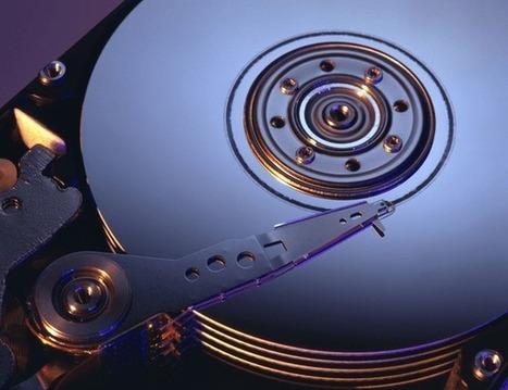 Σκληρός Δίσκος HDD - Ποιος είναι ο Πιο Αξιόπιστος   PCsteps.gr   Informatics Technology in Education   Scoop.it