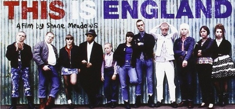 THIS IS ENGLAND Pagina in Italiano | Stay Pulp | Scoop.it