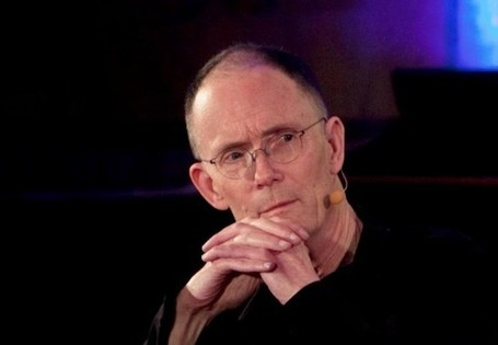 William Gibson On Burroughs, Sterling, Dick, Libraries, The Uncanny, The Web | William Gibson - Interviews & Non-fiction | Scoop.it