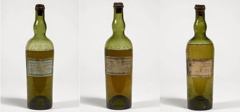 La Chartreuse Blanche   liqueur Chartreuse   Scoop.it