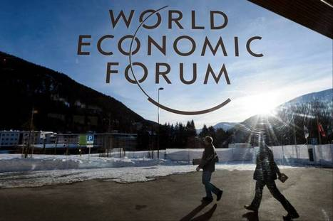 Davos women diminished as male discussion skips key views - Chicago Daily Herald   Girl Power!   Scoop.it