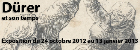 Ensba - Dürer et son temps   Inspiring Art Management   Scoop.it