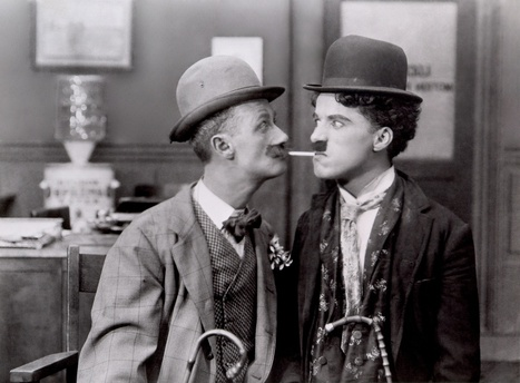 65 Free Charlie Chaplin Films Online | Books, Photo, Video and Film | Scoop.it