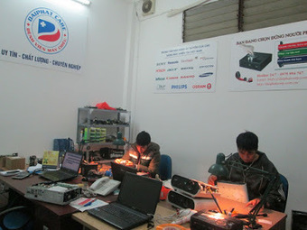 Trung tâm nào sửa máy chiếu rẻ nhất Hà Nội? | Sửa Máy Chiếu | Nội thất hội trường cao cấp | Scoop.it