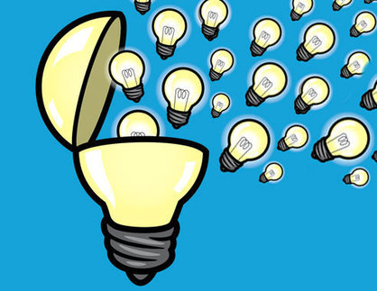 How to conduct an outside industry benchmark for innovation | The Jazz of Innovation | Scoop.it