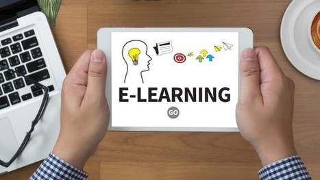 Digitales Lernen: Bei E-Learning alles auf Reset | passion-for-HR | Scoop.it