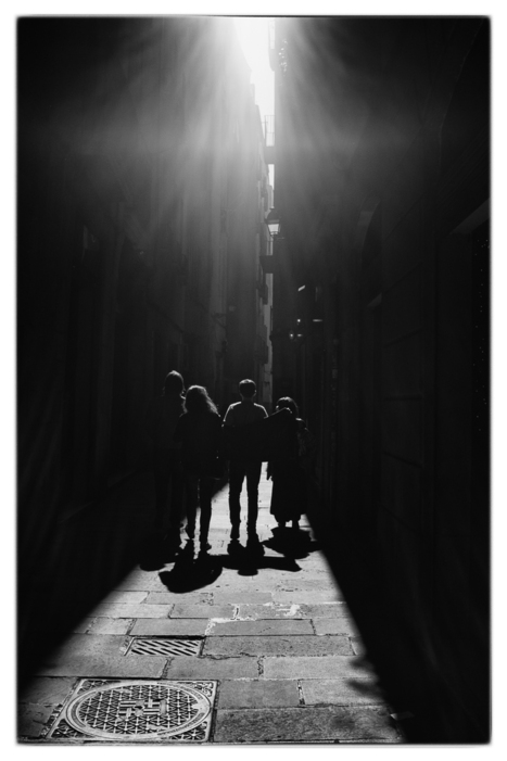 Barcelona, perfect place for street photography | Nicole Struppert | Travel | Scoop.it