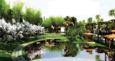 Godrej Villas Sector 27 Greater Noida | indproperty | Scoop.it